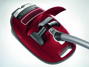 accessoires aspirateur avec sac Miele Complete C3 Excellence EcoLine