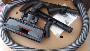 accessoires aspirateur sans sac Miele Blizzard CX1 Cat & Dog PowerLine