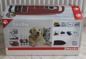 achat aspirateur Miele Complete C3 Cat & Dog PowerLine