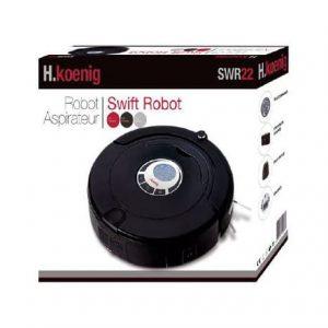 achat aspirateur robot H Koenig SWR22