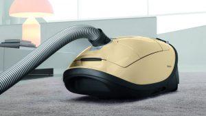 aspirateur avec sac Miele Complete C3 Excellence Hardfloor EcoLine