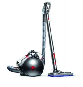 aspirateur sans sac Dyson Cinetic Big Ball AnimalPro