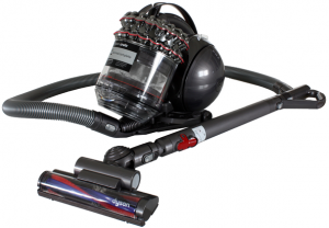 aspirateur sans sac Dyson DC52 Animal Turbine