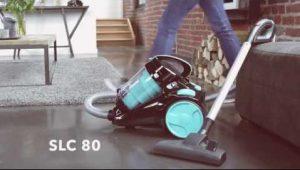 aspirateur sans sac H Koenig Silence+ SLC80 test