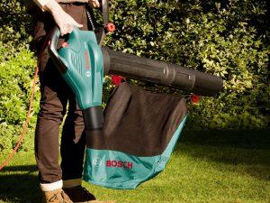 aspirateur souffleur Bosch ALS 25