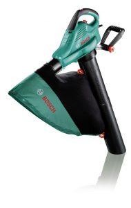 aspirateur souffleur broyeur pour jardin Bosch ALS 25