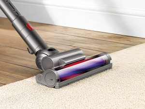 test Dyson Cinetic Big Ball AnimalPro