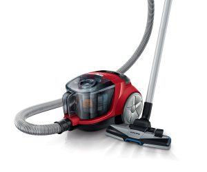 test aspirateur sans sac Philips Powerpro Compact FC932309