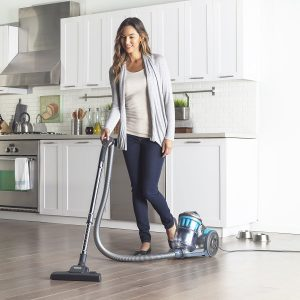 test aspirateur sans sac Vax Air Compact Pet C85-AM-P-E
