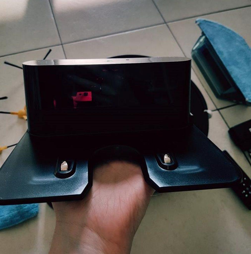 NETBOT S15 boitier
