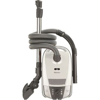 Aspirateur avec sac Miele New Compact C2 Silence E 550 W Blanc