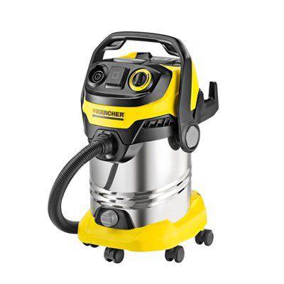 Aspirateur eau et poussière Karcher WD 6 P Premium 30L