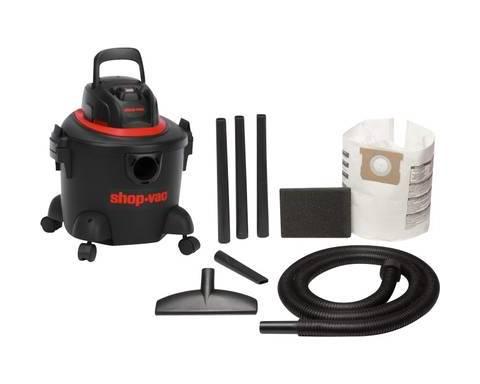Aspirateur eau & poussières 1100 W ShopVac Shop Vac 16 2030129 16 l