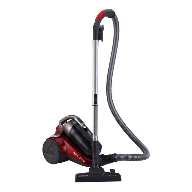 Aspirateur sans sac reactiv perfect RC81_RC25