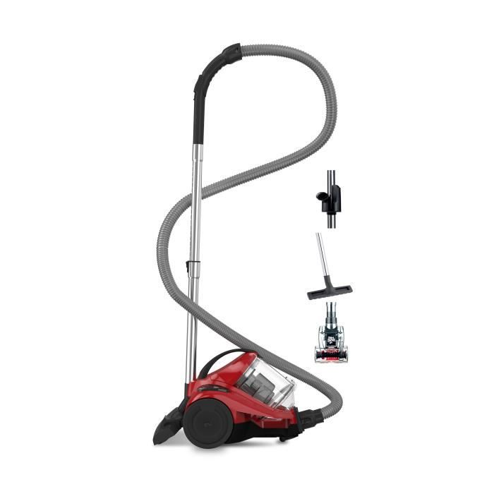 Aspirateur sans sac Yazz - Dirt Devil DD2822-1