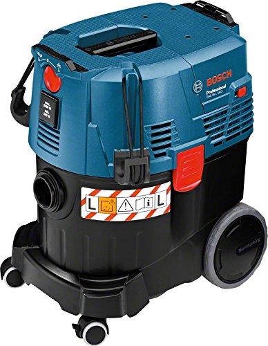 Bosch Professional 06019C30W0 Aspirateur eau/poussière GAS 35 L SFC+ 1380 W