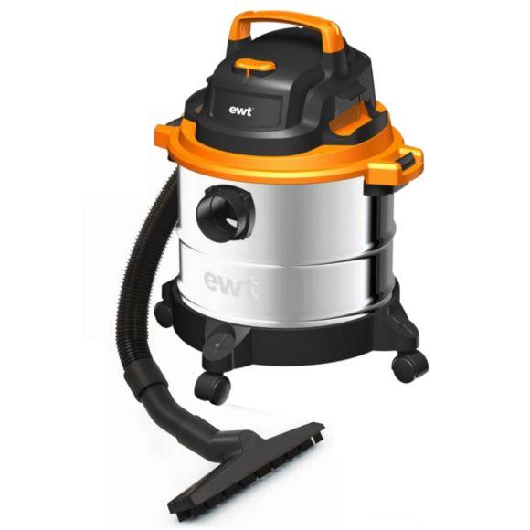 EWT - aspirateur multifonction eau et poussière 15l 800w - cs2plus