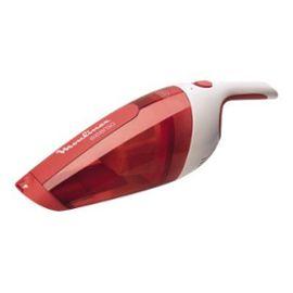 Moulinex Extenso MX232301 - Aspirateur - Aspirateur à main - sans sac - rouge