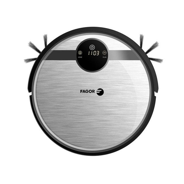 Aspirateur robot laveur FG879