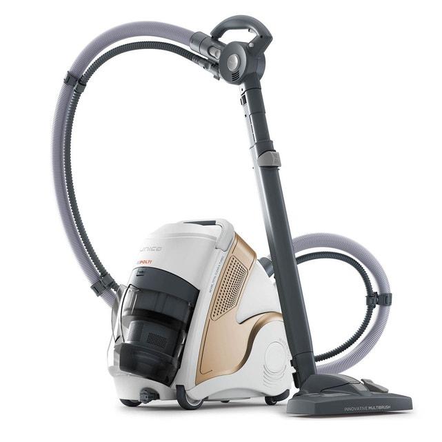 Nettoyeur vapeur et aspirateur unico MCV85