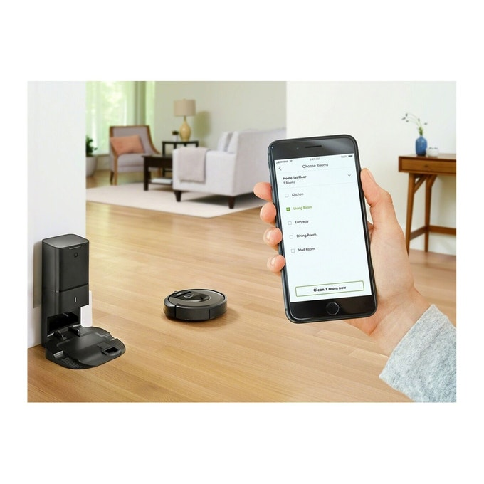 roomba-i7+-application