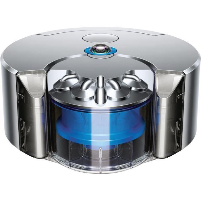 Aspi Robot DYSON 360 Eye expert