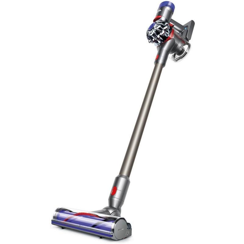 aspirateur balai rechargeable 21.6v violet/gris - 248367-01 - dyson