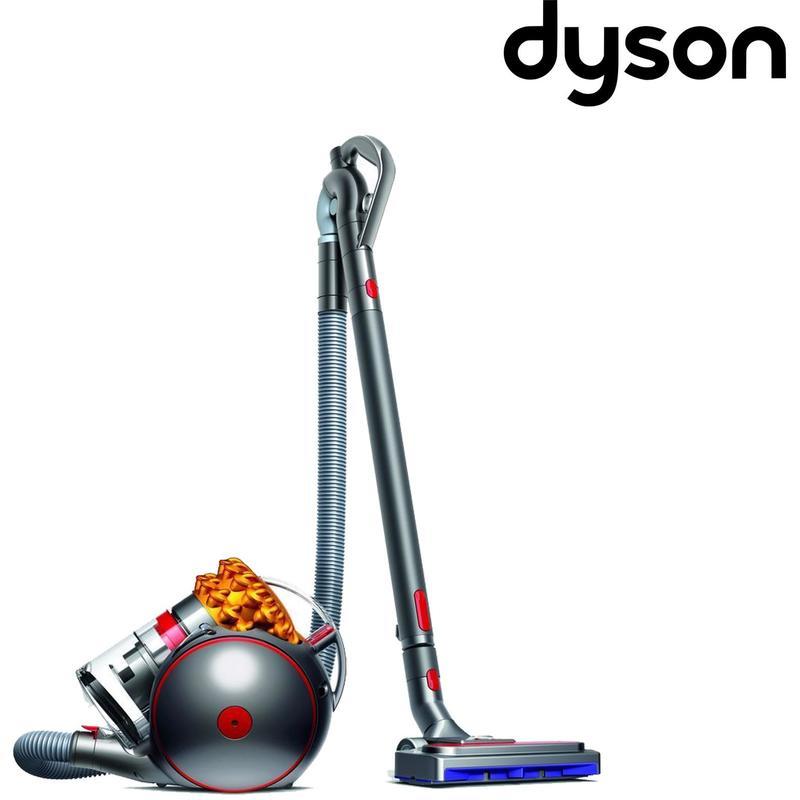 Aspirateur DYSON Cinetic Big Ball Multifloor 2