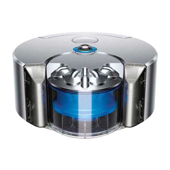 DYSON - Aspirateur Robot 360 Eye Expert 64978-01