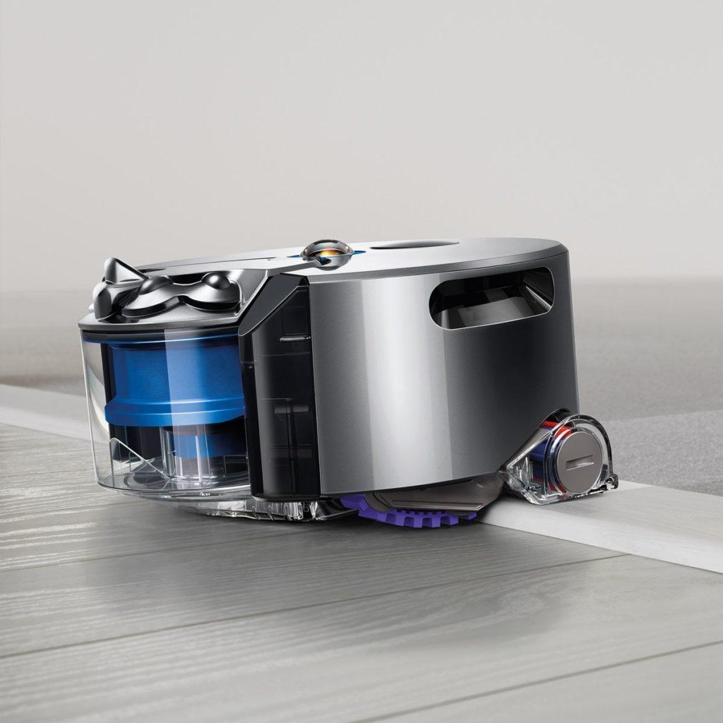 dyson-360eye-vue de profil