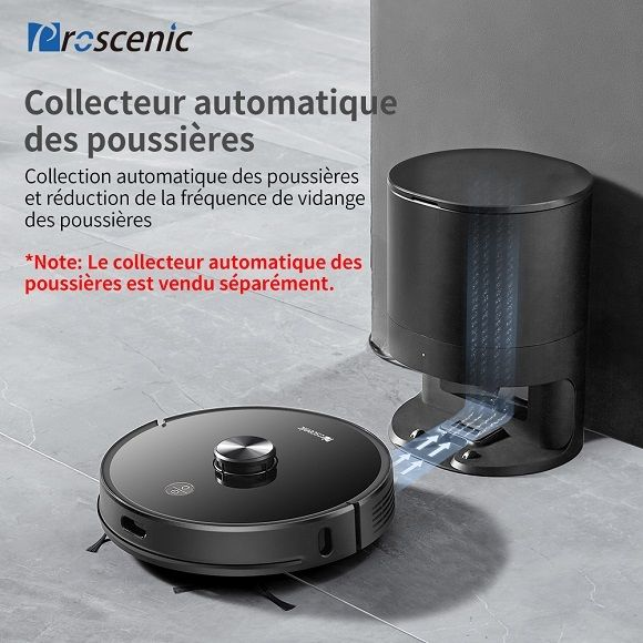 proscenic-m7pro-basederecharge